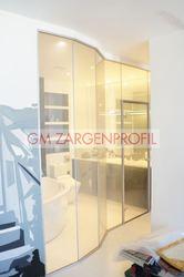 Профиль дверной коробки GM ZARGENPROFIL