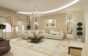 Для Вас дизайн интерьера квартир,  офисов,  кафе,  магазинов. - foto 3