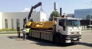 Кран-манипулятор грузовой,  доставка грузов,  стройматериалов. - foto 1
