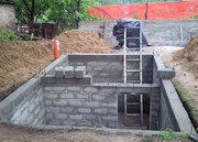 Шлакоблок,  блок декоративный — надежный стеновой камень - foto 3