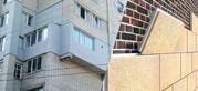Утепление фасадов частных домов,  складов,  жилых и нежилых зданий.