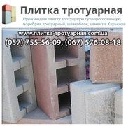 Плитка Тротуарная от производителя - foto 1
