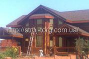 Строительство деревянных домов - foto 3