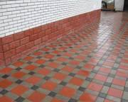 Еврозабор,  блок,  шлакоблок,  плитка тротуарная,  ворота,  кольца ж/б - foto 2