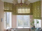 Жалюзи горизонтальные,  вертикальные,  Тканевые ролеты,  Римские шторы,  П - foto 5