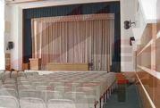 Дизайн и оформление  зрительных и актовых залов - foto 0