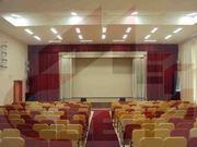 Дизайн и оформление  зрительных и актовых залов - foto 1