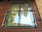 Французские окна из алюминия и стали - foto 0