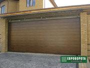Ворота въездные,  гаражные,  автоматические,  роллетные,  откатные - foto 0
