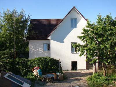 Утепление (теплоизоляция)   фасадов домов и квартир - main