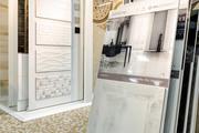 Керамическая плитка в Харькове: для ванной,  кухни,  пола и стен