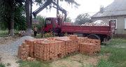 Кирпич красный строительный рядовой полнотелый Золочевского завода - foto 2