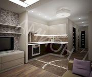 Ремонтировать 2-х комнатную квартиру Харьков. Ремонт и дизайн квартиры