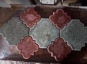 Производство тротуарной плитки и ж/б колец и укладка тротуарной плитки