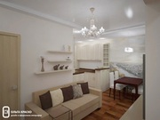 Дизайн интерьеров жилых помещений - foto 0