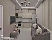 Дизайн интерьеров жилых помещений - foto 1