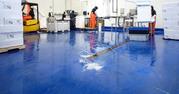 Напольное покрытие АКВАХИМ для пищевой промышленности,  соответствующее - foto 0