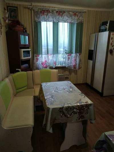 Продам 3-х комнатную квартиру на Батицкого - main
